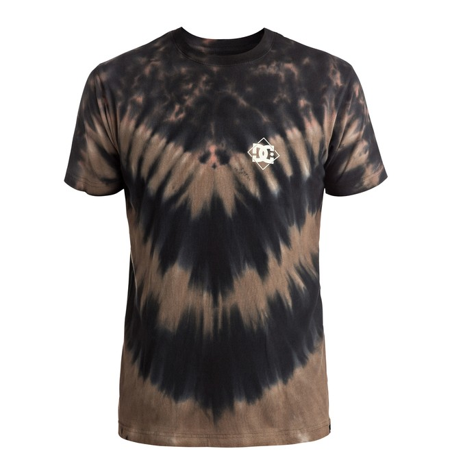 0 Men's Single Star Tee  ADYZT04036 DC Shoes