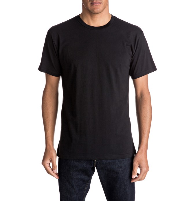 0 Men's Spotted Tee  ADYZT04070 DC Shoes