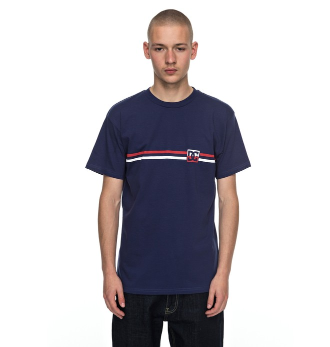 0 Frontliner Tee  ADYZT04122 DC Shoes