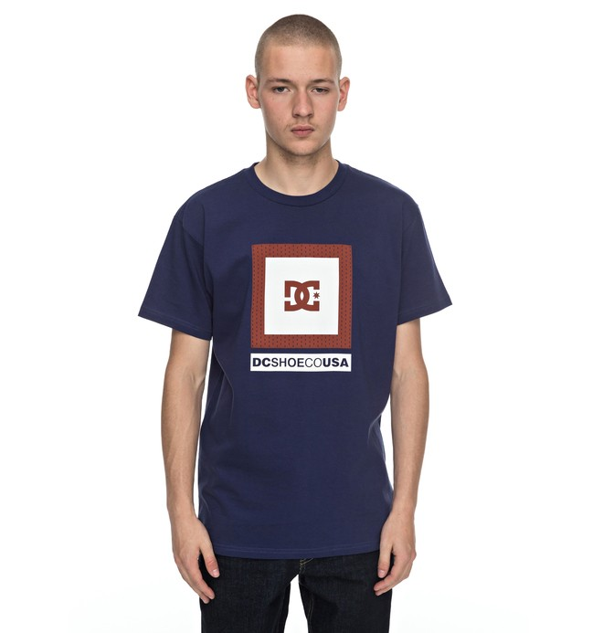 0 Attitude Tee  ADYZT04130 DC Shoes