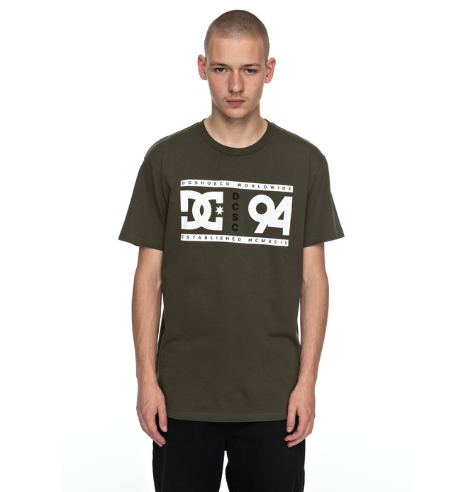 0 ALLEY OOP SS  ADYZT04131 DC Shoes