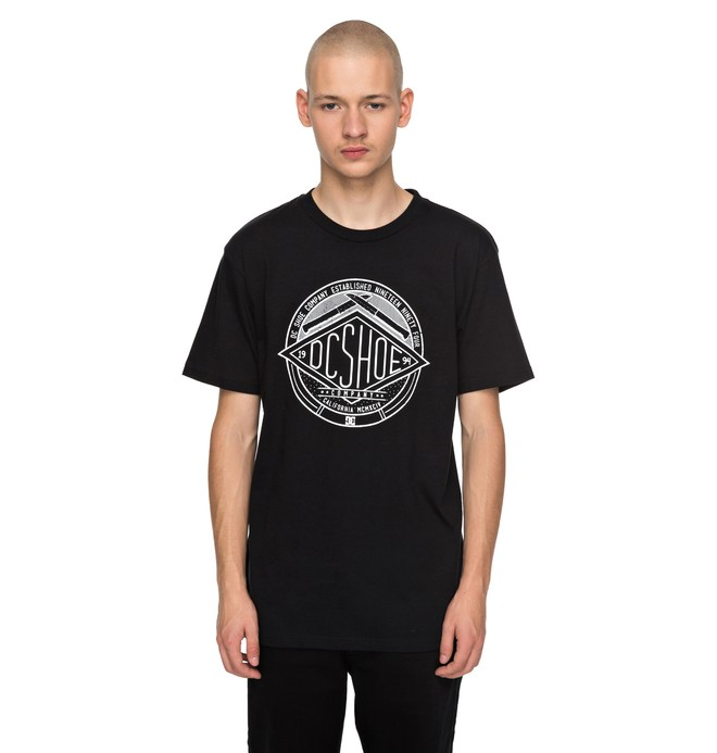 0 Fading Tee  ADYZT04166 DC Shoes