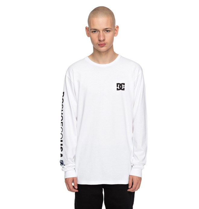 0 94 Award Long Sleeve Tee  ADYZT04172 DC Shoes