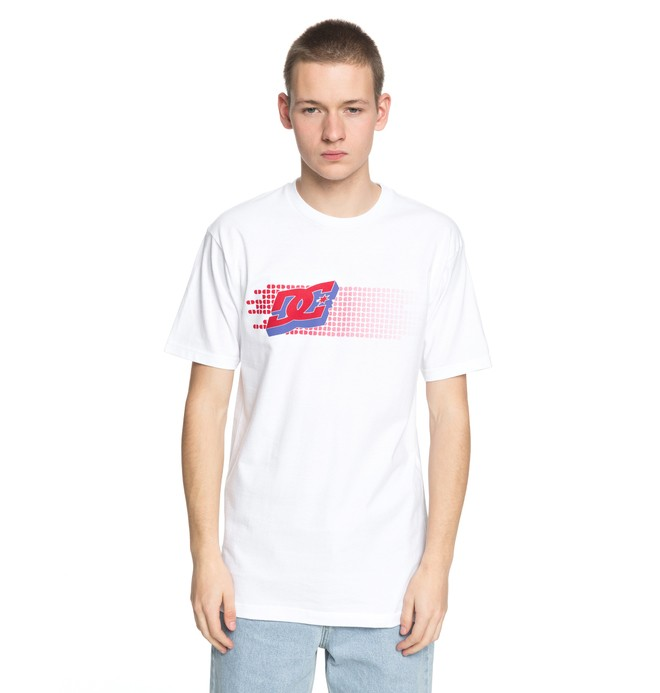 0 Men's Renewal Tee  ADYZT04217 DC Shoes