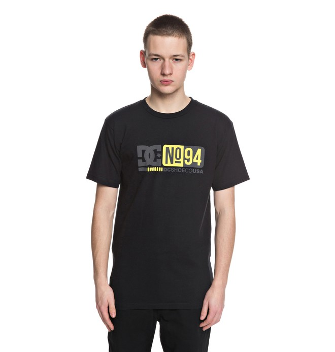 0 Hypknot - T-Shirt  ADYZT04289 DC Shoes
