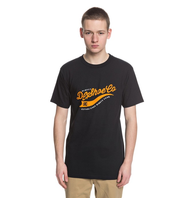 0 Famer Tee  ADYZT04291 DC Shoes