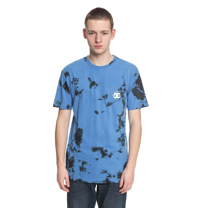 0 Single Star 3 - T-Shirt  ADYZT04302 DC Shoes