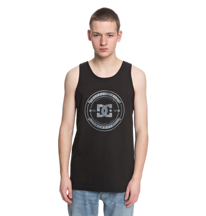 0 Unfair Tank  ADYZT04304 DC Shoes