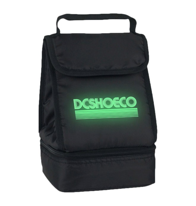 0 DC LUNCH BAG Multicolor BGLNCHBG2 DC Shoes
