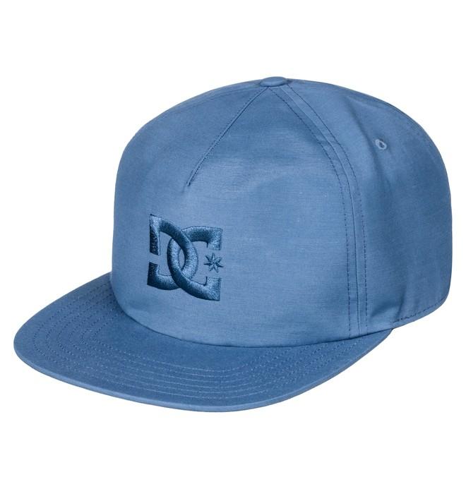 0 DC BONE FLOORA IMP Azul BR78802683 DC Shoes