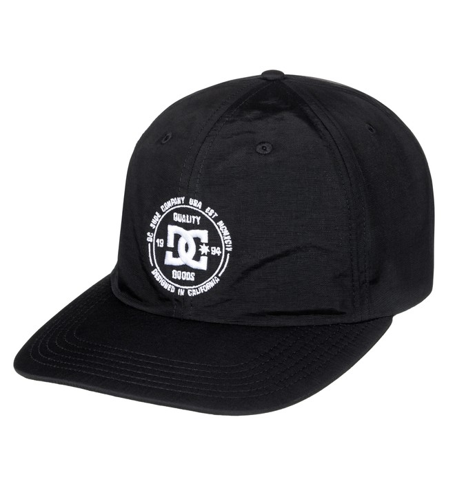 0 DC BONE COUCH TENDER IMP Preto BR78802693 DC Shoes