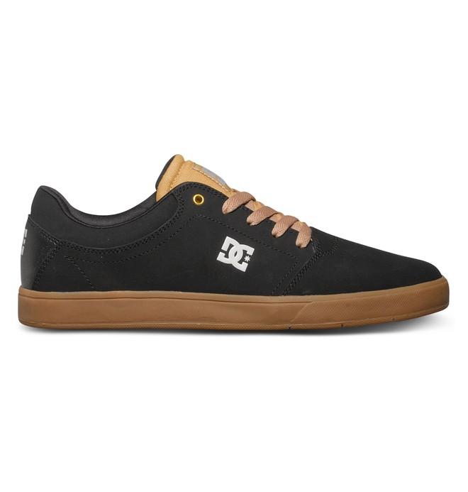 0 Tênis masculino Crisis Marrom BRADYS100029 DC Shoes