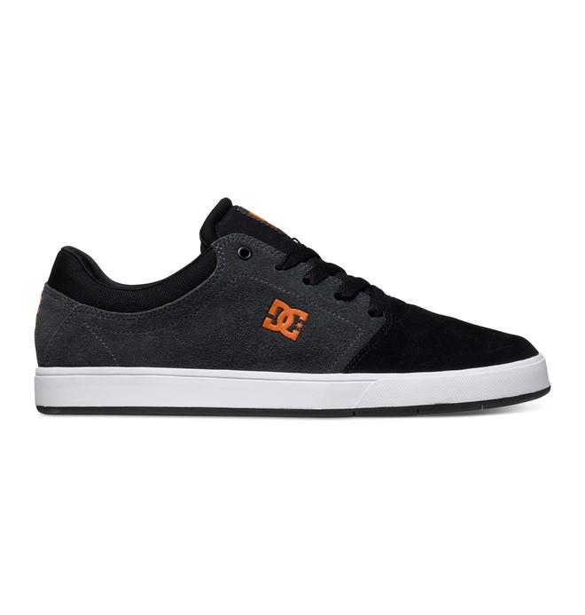 0 Tênis masculino Crisis Cinza BRADYS100029 DC Shoes