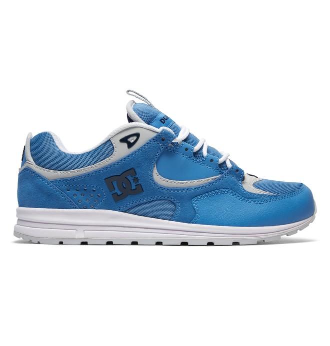 0 Tenis Masculino DC Shoes Kalis Lite Azul BRADYS100291 DC Shoes