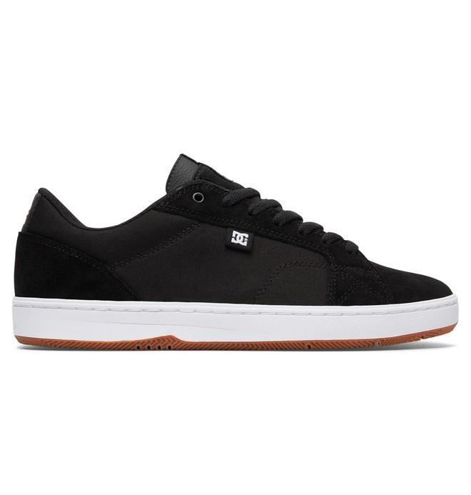 0 DC SHOE ASTOR IMP Preto BRADYS100358 DC Shoes