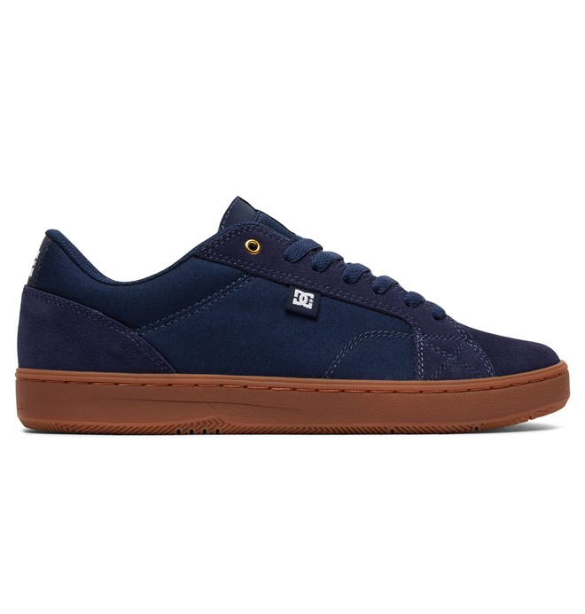 0 DC SHOE ASTOR IMP Azul BRADYS100358 DC Shoes