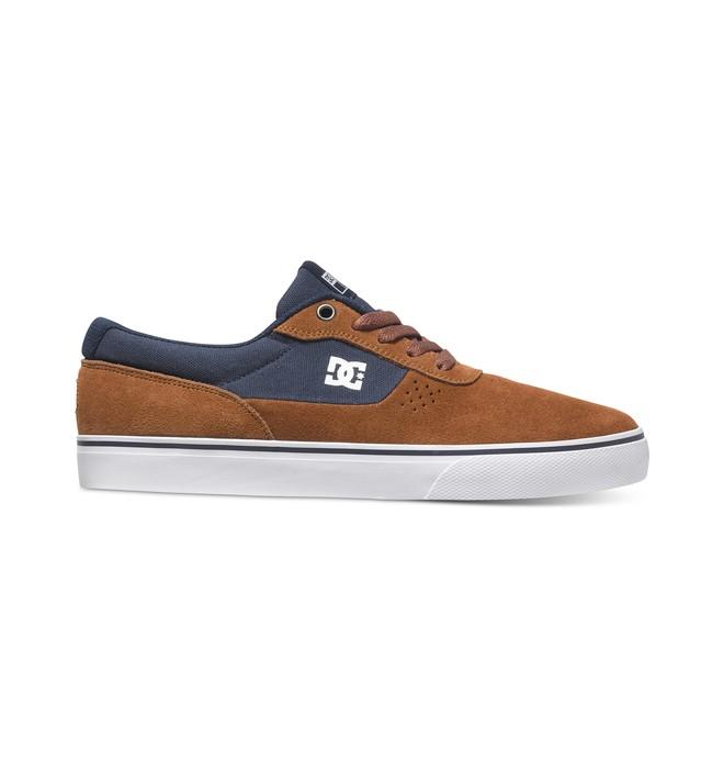 0 Tênis masculino Switch S M  BRADYS300104 DC Shoes