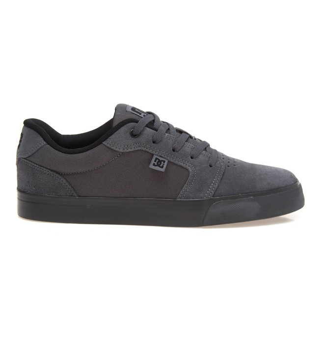 0 DC SHOES ANVIL LA Cinza BRADYS300200P DC Shoes