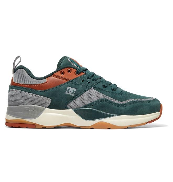 0 DC SHOES E.TRIBEKA LE IMP Verde BRADYS700146 DC Shoes