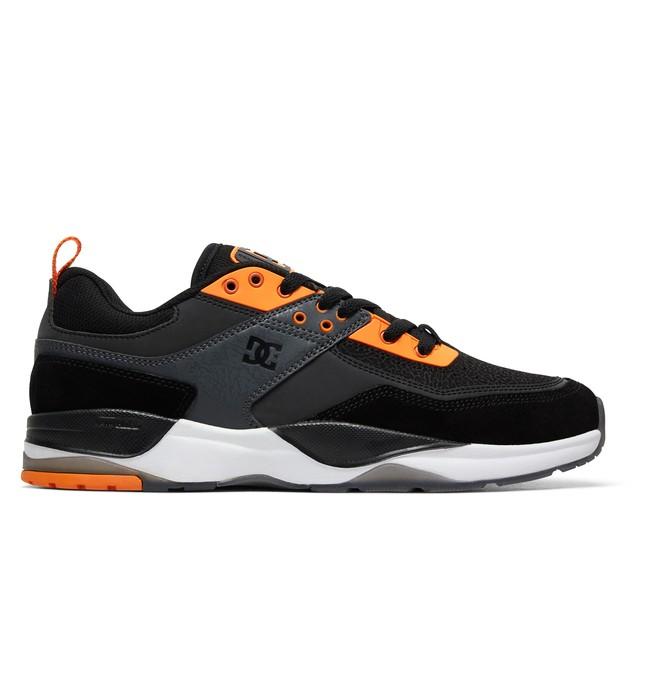 0 DC SHOE E.TRIBEKA TX SE IMP Preto BRADYS700163 DC Shoes