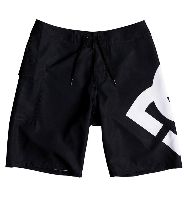 "0 Lanai 17"" - Boardshorts para Chicos 8-16 Negro EDBBS03029 DC Shoes"