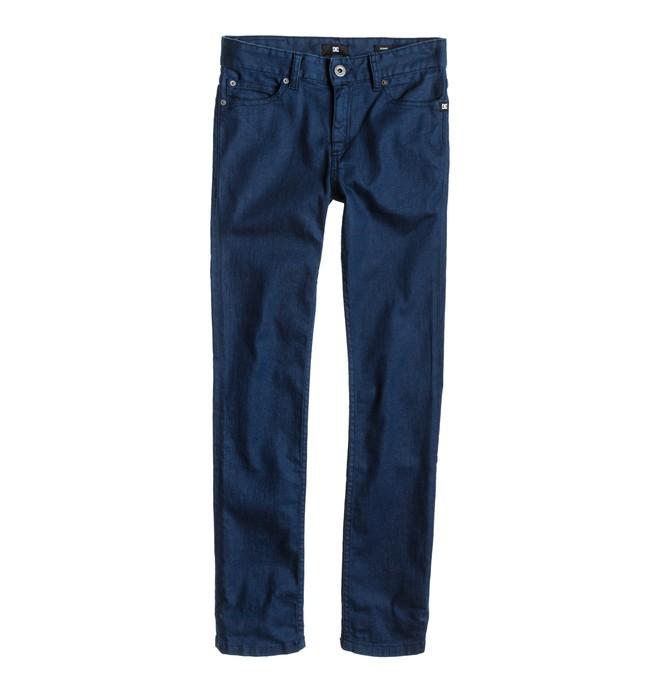 0 Skinny Dipped By Dark Blue  EDBDP00022 DC Shoes