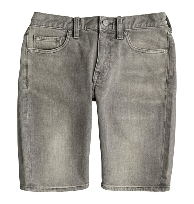 0 Washed Straight - Denim Shorts  EDBDS03006 DC Shoes