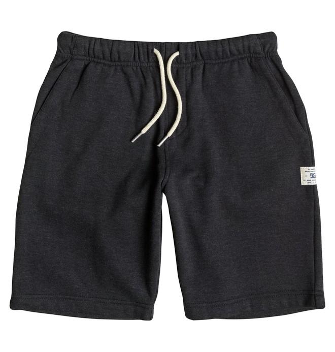 0 Rebel - Shorts  EDBFB03005 DC Shoes
