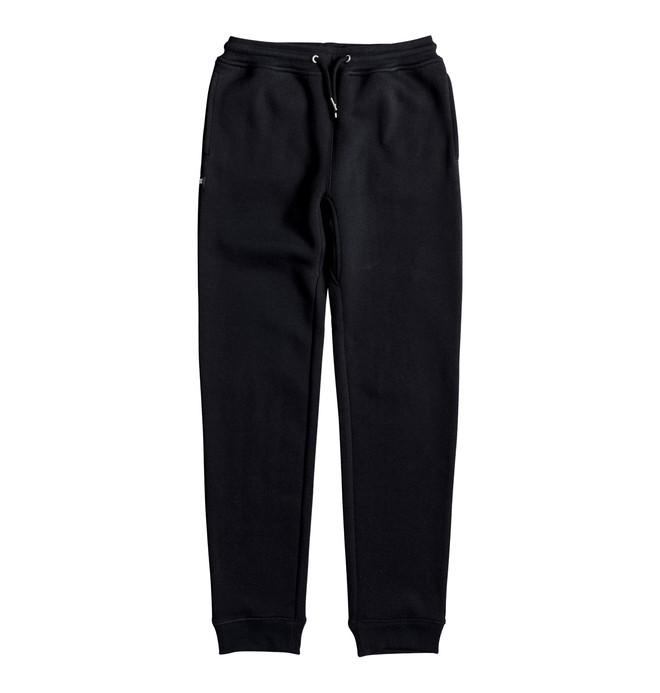 0 Ellis - Tracksuit Bottoms for Boys 8-16 Black EDBFB03011 DC Shoes