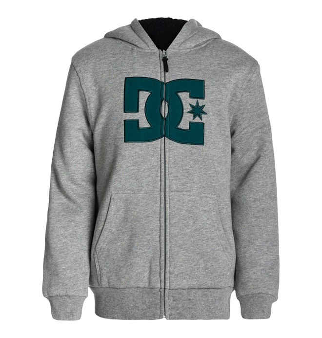 0 Star Sherpa By  EDBFT03002 DC Shoes
