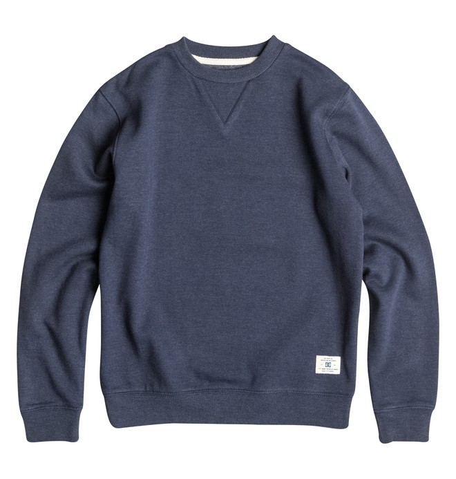 0 Rebel - Sweatshirt  EDBFT03033 DC Shoes