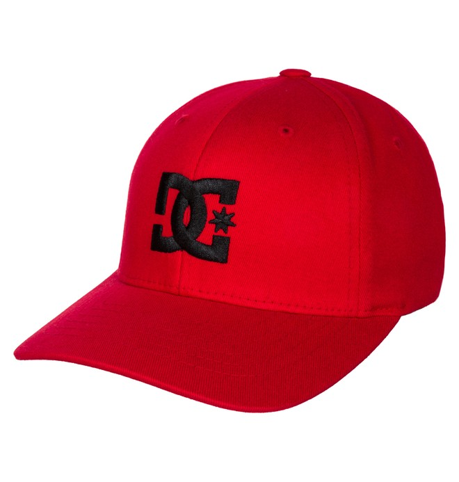 0 Capstar By As  EDBHA00008 DC Shoes