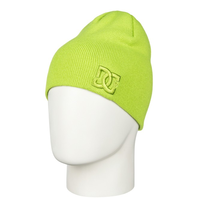 0 Boys's Igloo Beanie  EDBHA03006 DC Shoes