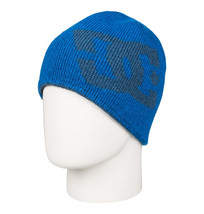 0 Boy's 8-16 Wane Beanie  EDBHA03007 DC Shoes
