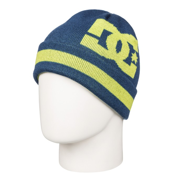 0 Boy's 8-16 Bromont Cuff Beanie  EDBHA03009 DC Shoes
