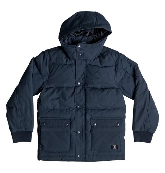 0 Arctic - Padded Jacket  EDBJK03015 DC Shoes