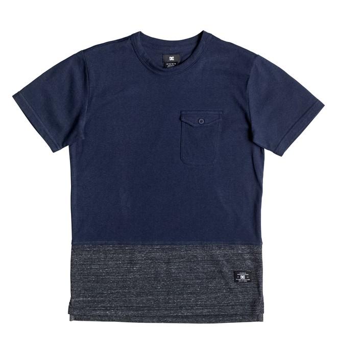 0 Enderlin - Pocket-T-Shirt  EDBKT03073 DC Shoes