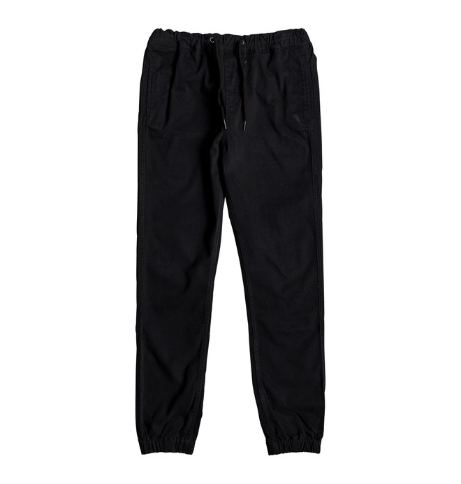 0 Boy's 8-16 Blamedale Chino Joggers  EDBNP03017 DC Shoes