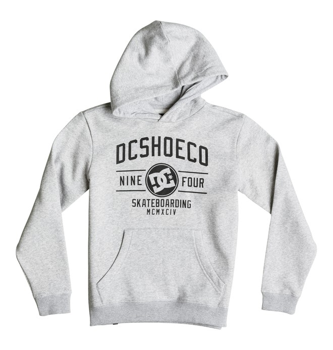 0 Recover - Sweat à capuche  EDBSF03062 DC Shoes