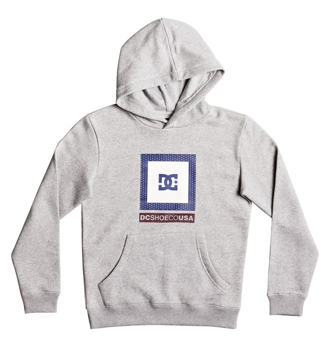 0 Attitude - Sweatshirt for Boys 8-16  EDBSF03075 DC Shoes