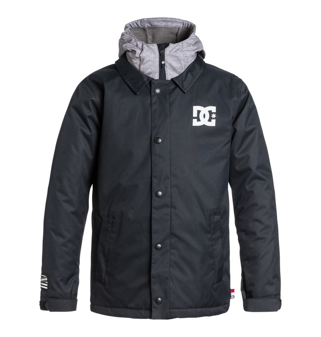 0 Cash Only Chamarra de snowboard  EDBTJ03006 DC Shoes