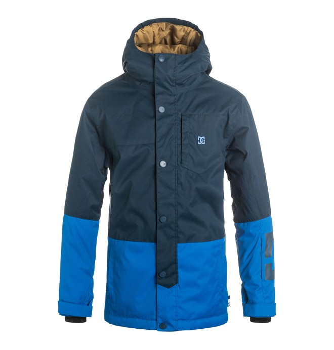 0 Defy - Veste de snow  EDBTJ03013 DC Shoes