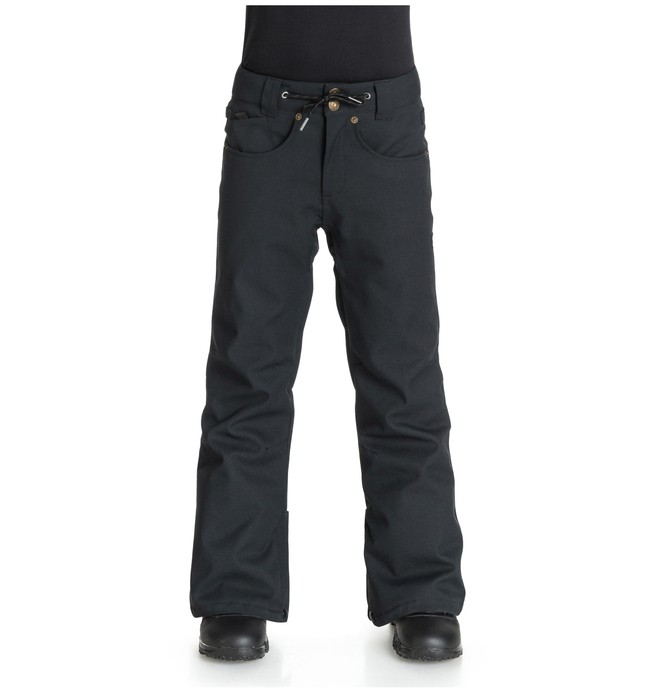 0 Relay - Pantalon de snow  EDBTP03001 DC Shoes