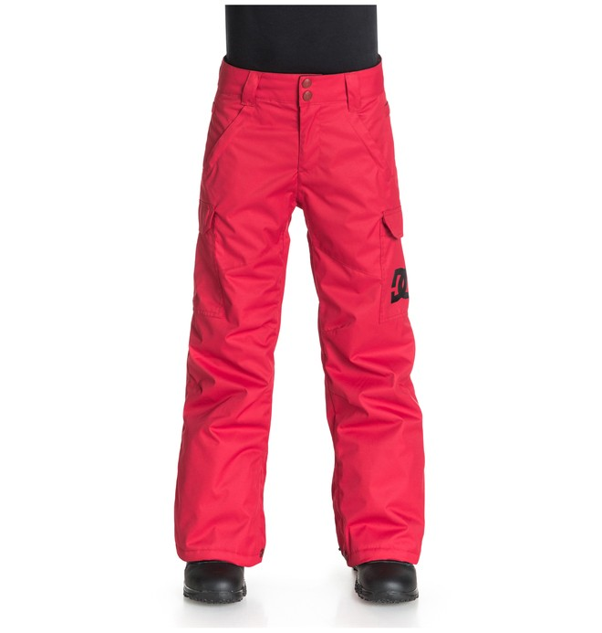 0 Banshee -  Snowboard Pants  EDBTP03002 DC Shoes
