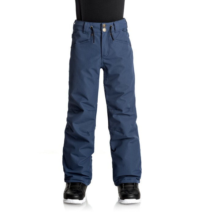 0 Relay - Snow Pants for Boys 8-16  EDBTP03005 DC Shoes
