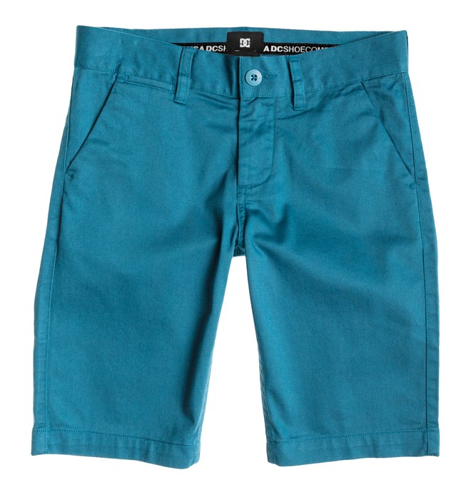 0 Worker Roomy Shorts Boy  EDBWS03002 DC Shoes