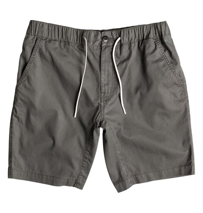 0 Elasticated WB Slim Fit - Shorts  EDBWS03008 DC Shoes