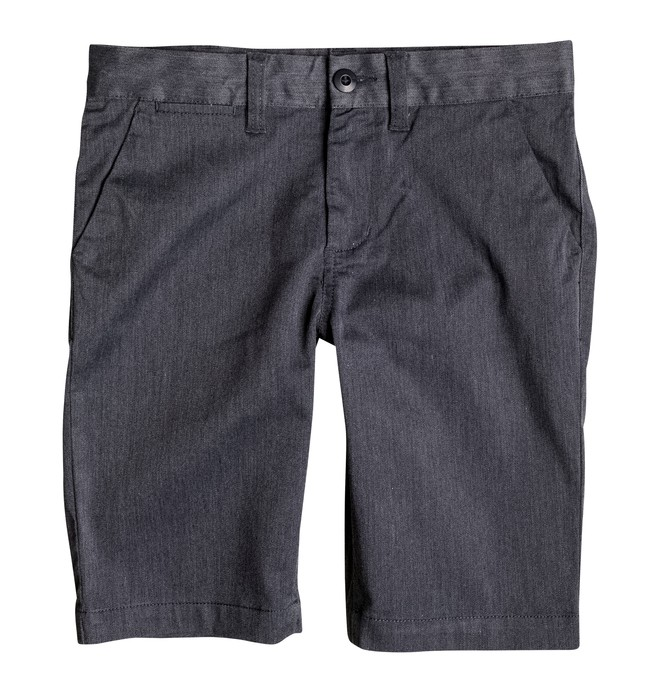 "0 Worker Straight 18.5"" - Short  EDBWS03031 DC Shoes"