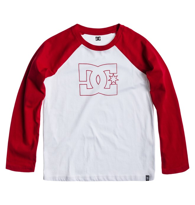 0 Line Star 3/4 By  EDBZT00030 DC Shoes