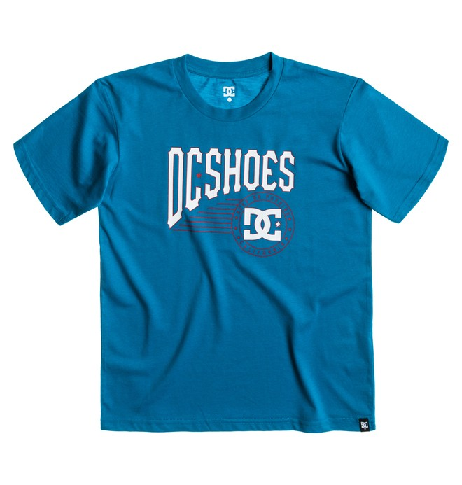 0 DUGOUT SS BY  EDBZT00056 DC Shoes